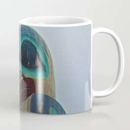 Reverence Coffee Mug