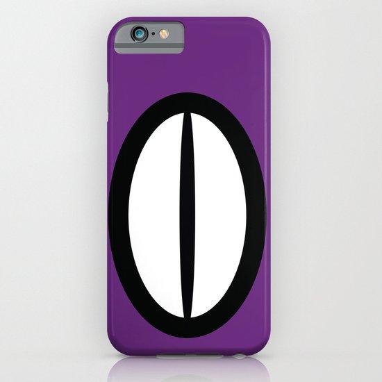 Wide Shut iPhone & iPod Case