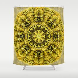 Metropole Shower Curtain