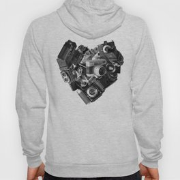 I`m in Love Hoody