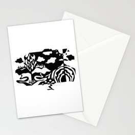 Filthy narrator Stationery Cards