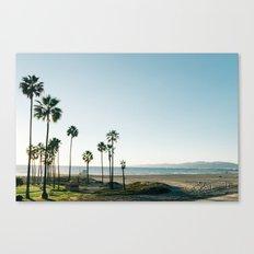 It's Summertime Canvas Print
