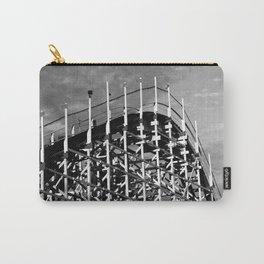 Santa Cruz Coaster Carry-All Pouch