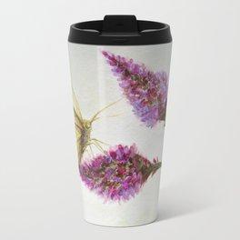 Simple and beautiful Travel Mug