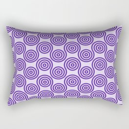 Op Art 151 Rectangular Pillow