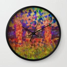20180429 Wall Clock