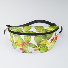 Prickly Pear Fanny Pack
