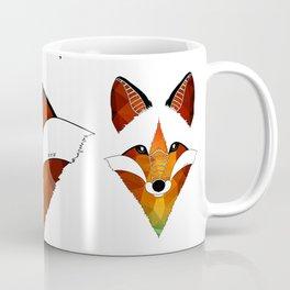 Wild Fox Coffee Mug