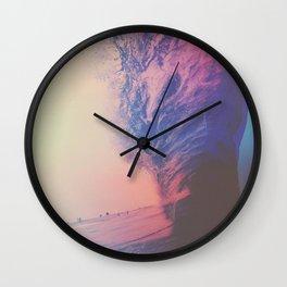RULERS Wall Clock