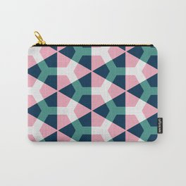 Shapes No1 Carry-All Pouch