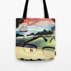 Elysian Fields Tote Bag