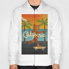 California Hoody