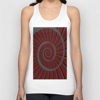 snail Tank Tops featuring Snail  by LoRo  Art & Pictures