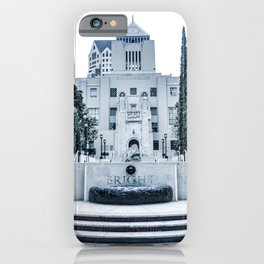 So Grand & Cold iPhone Case