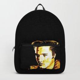 Elvis Presley Backpack