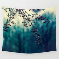 returns Wall Tapestries featuring Diminishing Returns by Faded  Photos