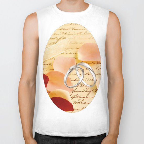Just a note to say I love you. . . Biker Tank