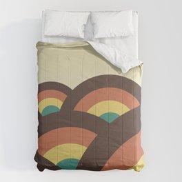 Foothills 70 Comforters