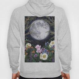 Midnight in the Garden II Hoody