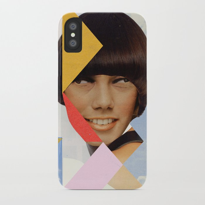 ODD 002 iPhone Case