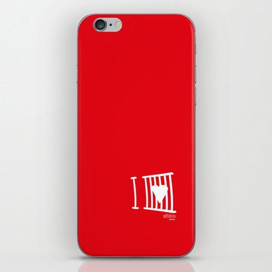 Esperantos Quotes #4 iPhone & iPod Skin