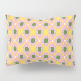 Abstract Pattern 5 Pillow Sham