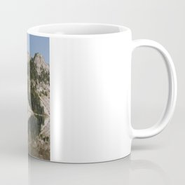 Eunice Lake II Coffee Mug