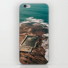 Mona Vale iPhone Skin