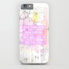 DARLING01 iPhone 6 Slim Case