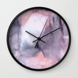 Abstract #46 Wall Clock