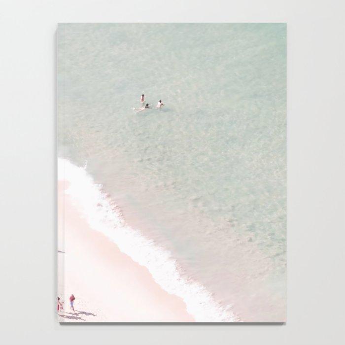 beach - summer of love Notebook