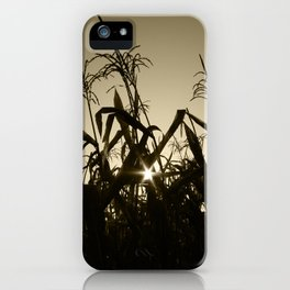 Peek-a-boo! iPhone Case