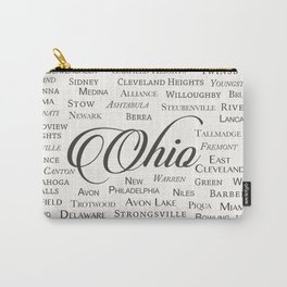 Ohio Carry-All Pouch