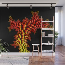 Forever Fronds Wall Mural