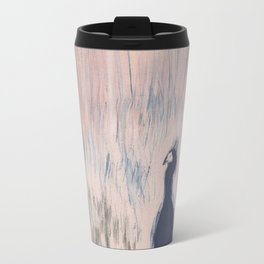 Have You Heard About the Bird? Travel Mug