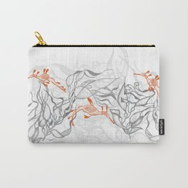 Weedy Seadragons Carry-All Pouch