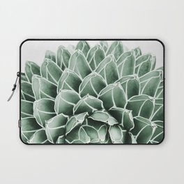 Succulent splendour Laptop Sleeve