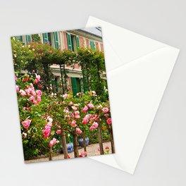 Maison de Monet Stationery Cards