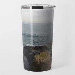 Blowhole Travel Mug