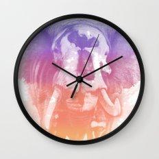 NELLIE Wall Clock