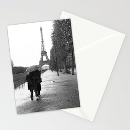 Paris Amour Stationery Cards