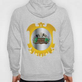 Guild of Brewers Hoody
