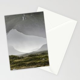 Scotland #2 Stationery Cards