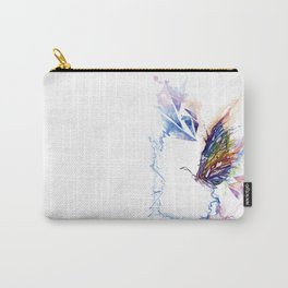 The spectrum of life Carry-All Pouch