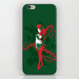 LoL - Zyra, Rise of the Thorns iPhone Skin