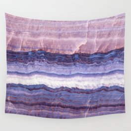 Azul marble Wall Tapestry