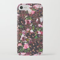 givenchy iPhone & iPod Cases featuring Givenchy Multicolor Floral  by V.F.Store