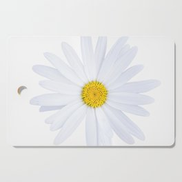 Sunshine daisy Cutting Board