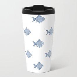 Artisan Travel Mug