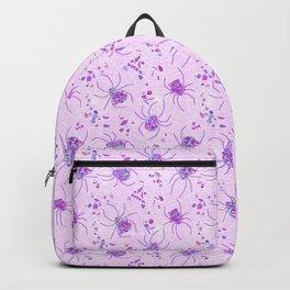 Sugar Spiders Backpack